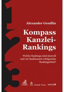 Kompass Kanzlei-Rankings