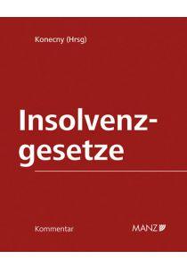Kommentar zu den Insolvenzgesetzen