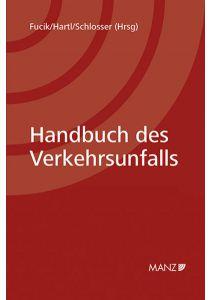 PAKET: Handbuch des Verkehrsunfalls