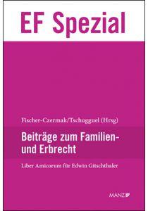 Liber Amicorum Edwin Gitschthaler