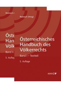 Österreichisches Handbuch des Völkerrechts