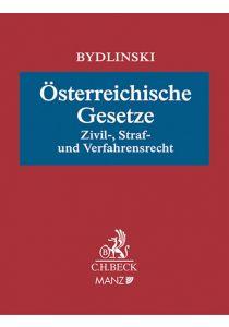 Österreichische Gesetze