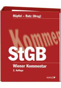Wiener Kommentar zum Strafgesetzbuch 2.Auflage
