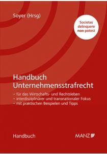 Handbuch Unternehmensstrafrecht