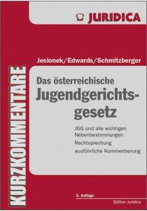 Das österreichische Jugendgerichtsgesetz