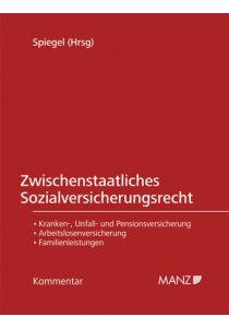 Zwischenstaatliches Sozialversicherungsrecht