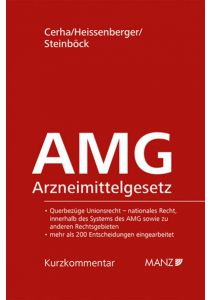 Arzneimittelgesetz AMG