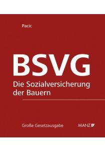 Die Sozialversicherung der Bauern BSVG