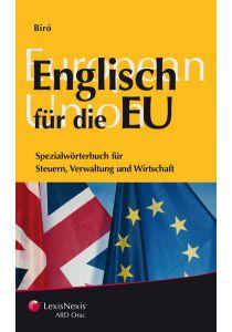 Englisch für die EU