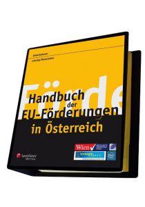 Handbuch der EU-Förderungen in Österreich