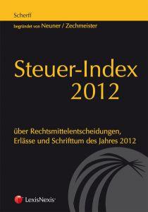 Steuer-Index 2012