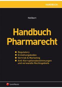 Handbuch Pharmarecht