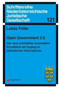 Open Government 2.0