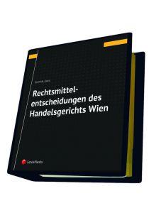 Rechtsmittelentscheidungen des Handelsgerichts Wien