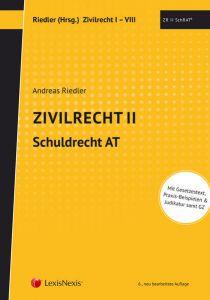 Studienkonzept Zivilrecht / Zivilrecht II - Schuldrecht Allgemeiner Teil