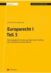 Europarecht I – Teil 3 (Skriptum)