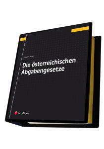 Die österreichischen Abgabengesetze