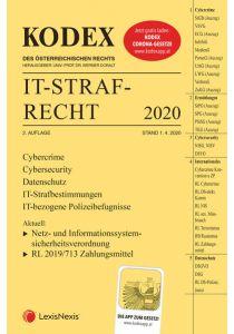 KODEX IT-Strafrecht 2020