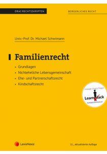 Familienrecht (Skriptum)