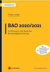 BAO 2020/2021