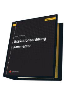 Exekutionsordnung - Kommentar