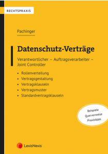 Datenschutz-Verträge