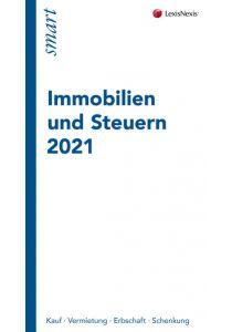 Immobilien und Steuern 2021