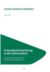 Prozesskostenrechnung in der Zahnmedizin