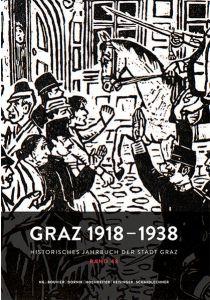Graz 1918–1938