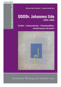 DDDDr. Johannes Ude (1874–1965)