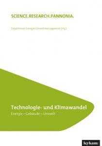 Technologie und Klimawandel (FH Burgenland Bd. 22)