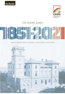 170 Jahre ZAMG 1851–2021