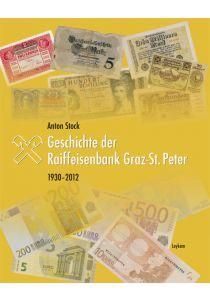 Geschichte der Raiffeisenbank Graz-St. Peter