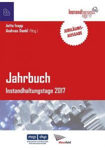 Jahrbuch Instandhaltungstage 2017
