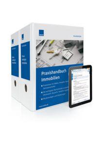 Praxishandbuch Immobilien