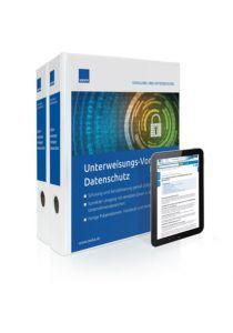 Unterweisungs-Vorlagen Datenschutz