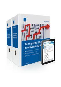Auftraggeber-Handbuch zum BVergG 2018