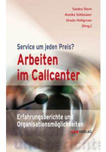 Arbeiten im Callcenter