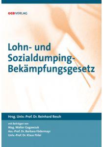 Lohn- und Sozialdumping-Bekämpfungsgesetz