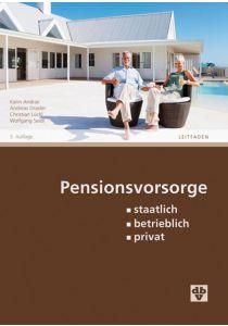 Pensionsvorsorge