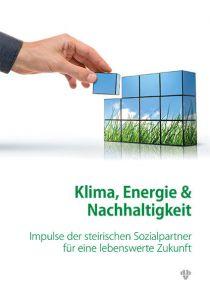 Klima, Energie und Nachhaltigkeit