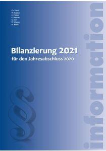 Bilanzierung 2021