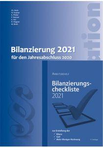 Kombi-Paket Bilanzierung 2021