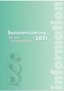 Sozialversicherung 2021