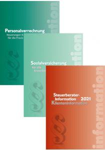 Steuerrechts-Paket 2021