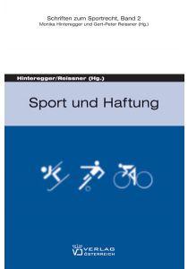 Sport und Haftung