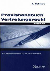 Praxishandbuch Vertretungsrecht