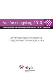 Verfassungstag 2010