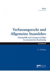 Verfassungsrecht und Allgemeine Staatslehre