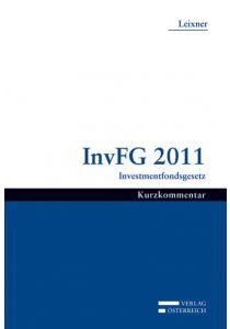 Investmentfondsgesetz 2011
